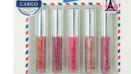 Primavera2011: un lip-gloss per viaggiare...
