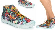 Sneakers vitaminiche in autunno