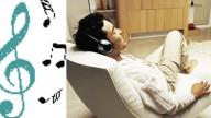 Stressati? Ascoltate la musica!