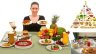 10 regole per una sana alimentazione
