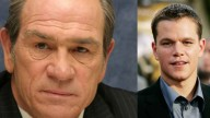 Matt Damon invidia le rughe di Tommy Lee Jones
