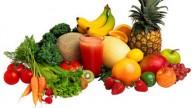 S.O.S caldo, frutta e verdura a volontà