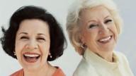 Sesso, alle donne piace anche in età avanzata
