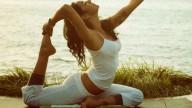 A Napoli si festeggiano le giornate mondiali dello yoga