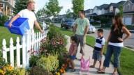 Il buon vicinato diminuisce il rischio d'infarto