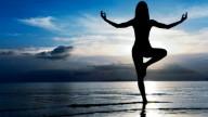Pelle più bella e sana con lo yoga