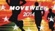 Tutti in forma con la Move Week 2014