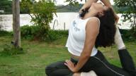 YogaFestival porta lo Yoga in Comune a Roma