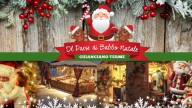 Chianciano Terme, Paese di Babbo Natale