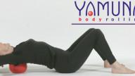 Yamuna Body Rolling, la ginnastica con le palle