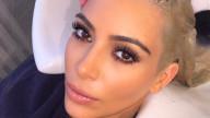 I segreti di Kim Kardashian per una chioma al top