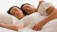Dormire aumenta il desiderio sessuale