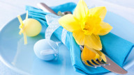 A Pasqua la dieta sarà mediterranea