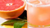 Frullato al pompelmo contro la cellulite