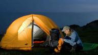 Il campeggio fa bene alla salute