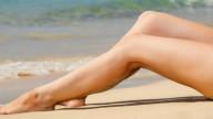 Fragilità capillare, proteggete le gambe dal sole