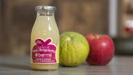Succo di bergamotto e mele per il cuore
