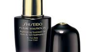 Un olio per viso, corpo e capelli da Shiseido!