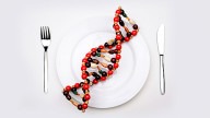 Dieta, il futuro è nel Dna