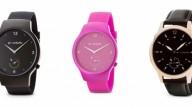 Idea regalo, l'orologio Moment di Runastic