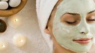 Una maschera per il viso contro macchie e rughe