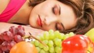 La dieta per migliorare la qualità del sonno