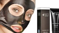Bellezza viso: la maschera è nera!