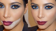 Sandbagging per un make-up perfetto