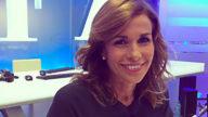 Cristina Parodi: 'Non riesco a fare a meno dello yoga'