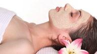 Maschera fai da te per idratare la pelle