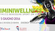 Rimini Wellness 2016 dal 2 al 5 giugno!