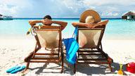 La vacanza ideale deve durare 14 giorni