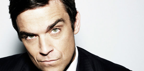 Robbie Williams: 'Ho fatto botox e filler'