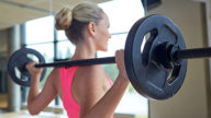 In forma con il fitness pump
