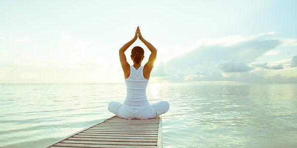 Lo yoga diventa patrimonio dell'Unesco