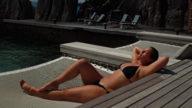 Ashley Graham: 'Non mi vergogno della mia cellulite'