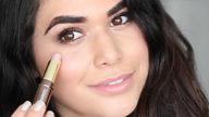 Make up, più belle con il chroming