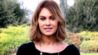 Elena Sofia Ricci: 'Con le rughe mi piaccio di più'