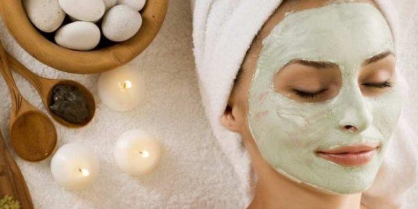 Viso: maschera anti-stress fai da te