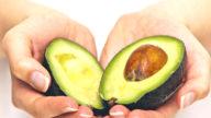 Smagliature addio con l'avocado