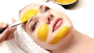 Eliminare le rughe con una maschera naturale