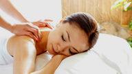 Un massaggio contro il caldo