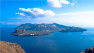 Vulcano, un percorso benessere naturale