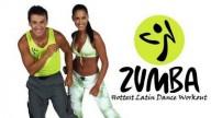 Tutti in forma con lo Zumba!