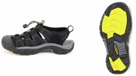 Keen: sneakers come sandali