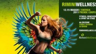 Rimini Capitale del Fitness con Riminiwelness 2011