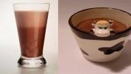 Sportivi? Bevete latte e cioccolato...