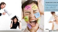 Stressati dal lavoro? Arriva il massaggio in ufficio!