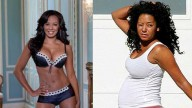 Mel B, in forma dopo il parto...