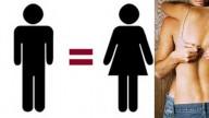 Sesso, ma quali differenze tra maschi e femmine!
